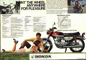 Classic    Vintage Honda Page