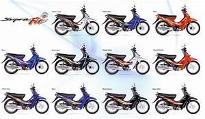 Ujang Eko  Histori Honda Supra Fit