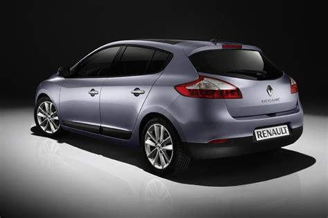 Renault Megane Iii 1.5 Dci (90 Hp) Fap