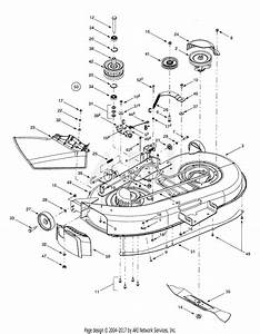 Mtd 13cd609g063 Wiring Diagram