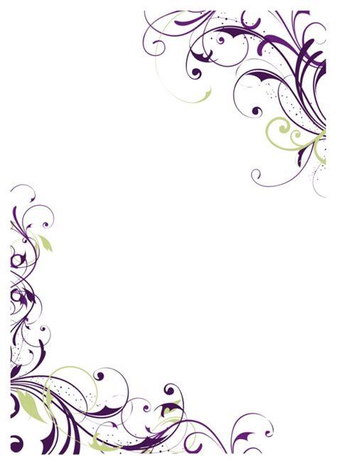 Carte De Vide A Imprimer carte menu vide r 233 veillon jour de l an 224 imprimer
