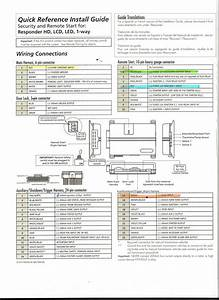 Viper 5706v Installation Guide Diagram
