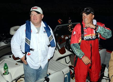 Weighing Boats Tarsons by Shootout At Peoria Flats Skies Flw Fishing