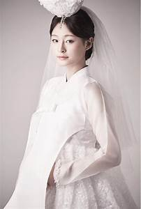 17 best images about hanbok on pinterest traditional for Hanbok wedding dress
