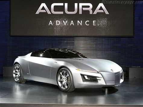 Acura Nsx An Affordable Ferrari Fighter