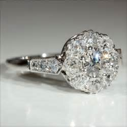 tips for purchasing an antique deco engagement rings and cushion cut engagement rings - Antique Deco Engagement Rings