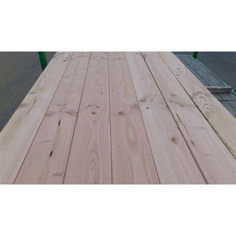 nivrem com lames de terrasse en bois douglas diverses