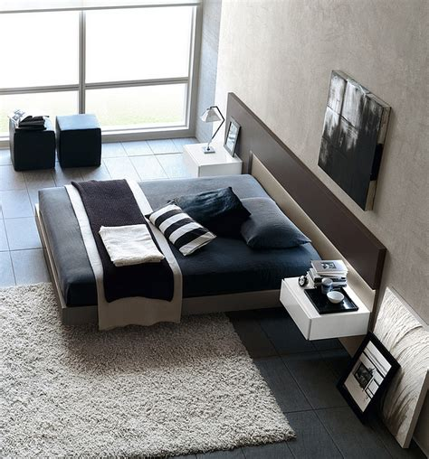 Masculine Bedroom Ideas, Design Inspirations, Photos And
