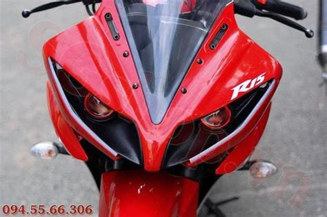 R15 V2 Modification Tips by Yamaha Yzf R15 Version 2 0 Page 1043