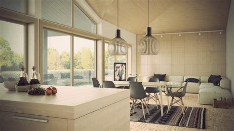 salon salle a manger cuisine ouverte cuisine ouverte sur salon en 55 idées 39 39 open space 39 39 superbes