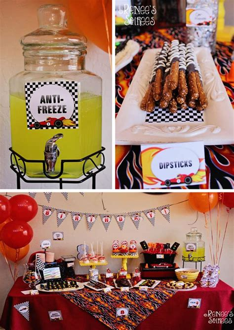 Kara's Party Ideas Race Car Birthday Party Planning Ideas. Soup Kitchen St Louis. Kitchen Remodeling Pittsburgh. Ikea Play Kitchen. Portable Kitchen Cabinet. Houzz White Kitchen Cabinets. Chinese Kitchen Blacksburg. Antique White Kitchen. Camping Kitchen Table