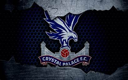 Palace Crystal Fc 4k Cpfc Football Premier