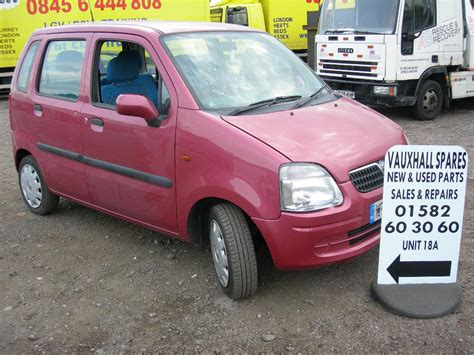 vauxhall pink vehicles now breaking at vauxhall spares and salvage