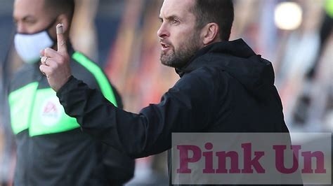 Norwich City: Luton Town boss Nathan Jones rejects ...