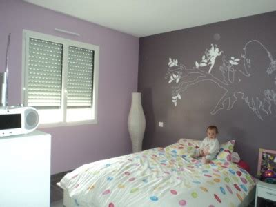 chambre parme stunning chambre parme gris et blanc ideas seiunkel us