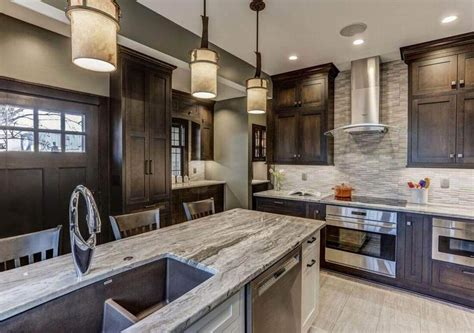 Materials For Kitchen Countertops by 12 Top Kitchen Countertop Materials To Select From