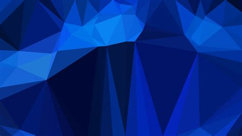Abstract Blue Shapes Background by Abstract Blue And Purple Geometric Background