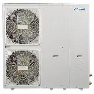 Prix Pompe A Chaleur Air Eau : pompe a chaleur 12 kw monobloc r versible chauffage ~ Premium-room.com Idées de Décoration