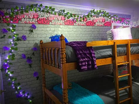 Top 25 Ideas About Redecorating Daughters' Bedroom On