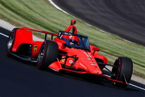 Its weird, as a kid i dreamed of a ferrari indycar. F1: What would a Ferrari IndyCar or WEC project look like? · RaceFans