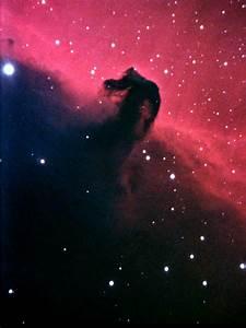 Astrophotography of Nebulae: B33 Horsehead Nebula with IC ...