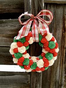 Christmas Wreaths Paige s Party Ideas