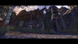 ESO Large Nord House Invaded Homestead One Tamriel - YouTube