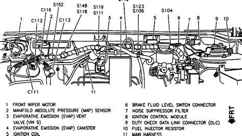Geo Metro Engine Diagram Wiring