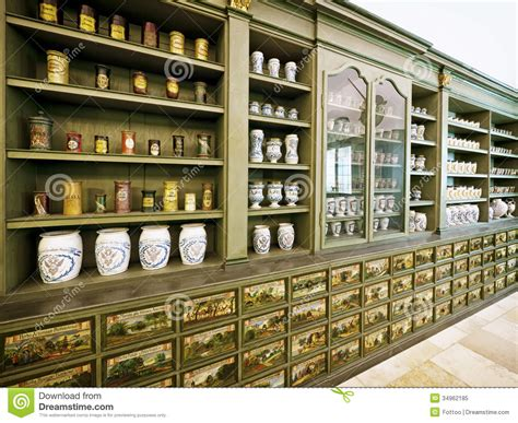 pharmacy stock image image   indoors medicine