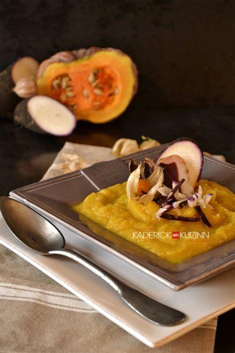 cuisiner la seche dégustation soupe detox au radis noir courge carotte navet magret séché recette légumes