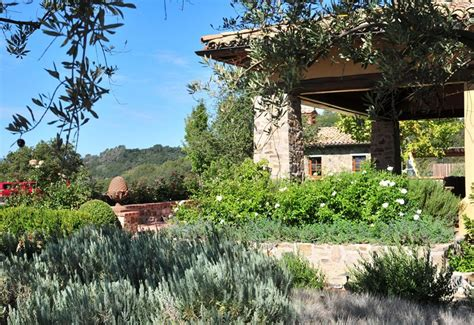 mediterranean landscape pictures mediterranean landscaping novato ca photo gallery landscaping network
