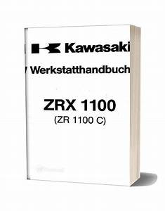 Kawasaki Zrx 1100 Service Manual