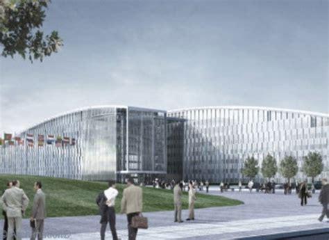 otan siege le nouveau siège de l otan va coûter 750 millions d euros