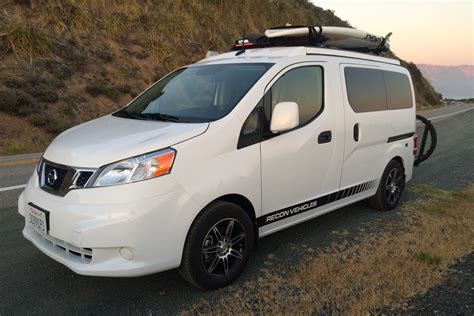Nissan Nv200 Recon Cer Review