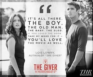 Quotes About Emotions From The Giver Jonas  Quotesgram