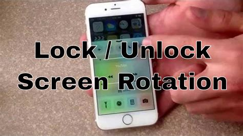 how to turn screen lock on iphone iphone 6 iphone 6 plus how to lock unlock screen