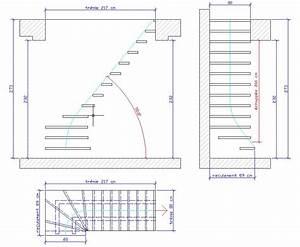 Escalier Quart Tournant Haut Droit : escalier droit ou quart tournant droit ~ Dailycaller-alerts.com Idées de Décoration