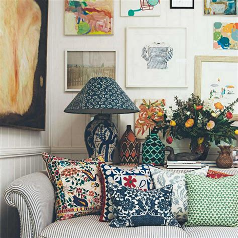 chic home decor decor inspiration at home with spiro s colourful