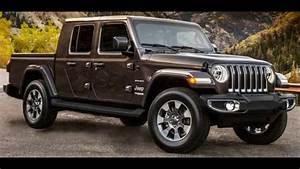 Jeep Wrangler Pick Up : 2019 jeep wrangler pickup designed for pleasure and adventure youtube ~ Medecine-chirurgie-esthetiques.com Avis de Voitures