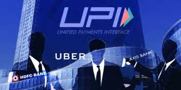 Uber Partners With Hdfc, Axis Bank For Upi-based Payment