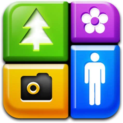 Fotogitter Fotocollagen Für Android