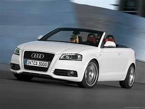 Audi Cabriolet A3 : audi a3 cabriolet 2008 2013 buying guide ~ Maxctalentgroup.com Avis de Voitures