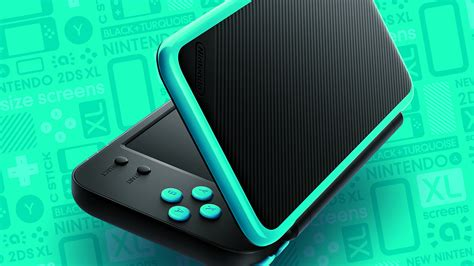 New Console by Nintendo Announces New 2ds Console Cgmagazine