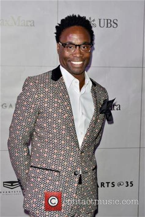 Billy Porter Pictures Photo Gallery Contactmusic