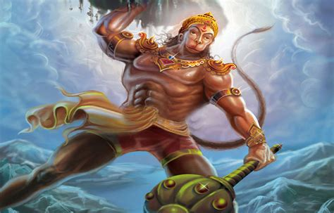 Lord Hanuman Animated Wallpapers - awesome god pics hd bhagwan hanuman photobucketweb