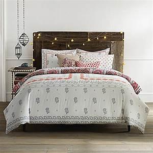 Anthology Jodhpur Reversible Comforter Set Bed Bath