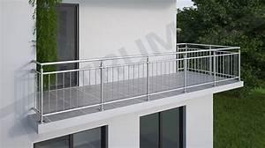 Balkongeländer Selber Bauen : edelstahlgel nder selber bauen bc25 hitoiro ~ Lizthompson.info Haus und Dekorationen