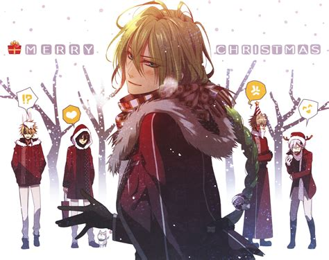 Anime Amnesia Wallpaper - amnesia wallpapers backgrounds