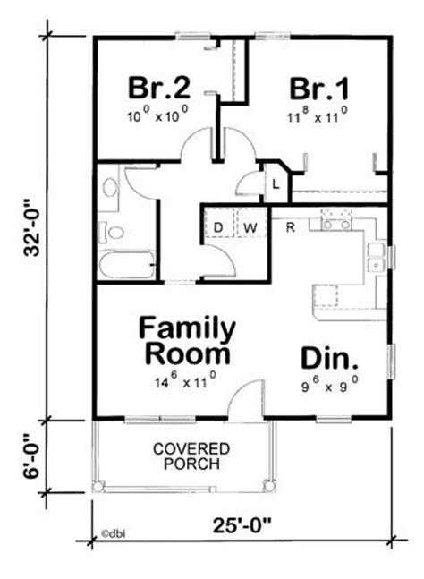 square foot building apartment complex plans unit google search small house floor