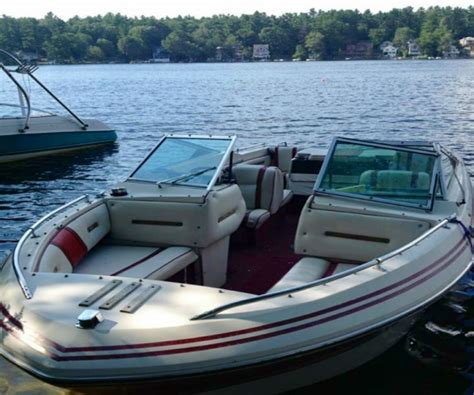 Craigslist Nh Boats by Crestliner New And Used Boats For Sale In New Hshire